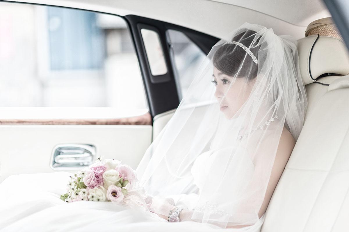 婚禮紀錄Wedding